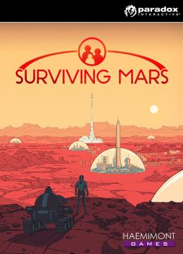 Surviving Mars: Trainer +2 [14.04.2018: GoG] {MrAntiFun}