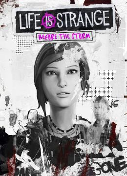Life is Strange: Before the Storm - Farewell: Save Game (All episodes done 100%, photo, documents)