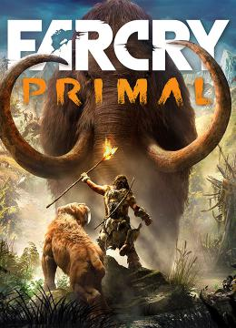 Far Cry: Primal - Save Game (mini-game with an owl done 100%)