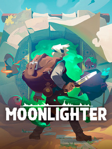 Moonlighter: Trainer +8 v1.7.4.2 {CheatHappens.com}