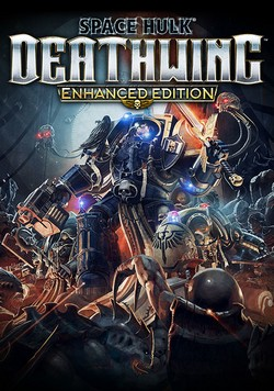 Space Hulk: Deathwing - Trainer +6 v2.38 {dRoLLe}
