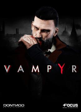 Vampyr: Trainer +12 v1.0 {FutureX}