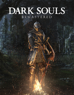 Dark Souls: Remastered - Trainer +13 v1.01 {FLiNG}