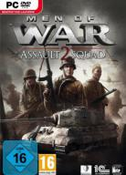 Men of War: Assault Squad 2 - Trainer +5 v3.262.0 {MrAntiFun}