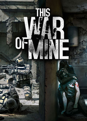 This War of Mine: Trainer +12 v6.0.7.3 {FutureX}