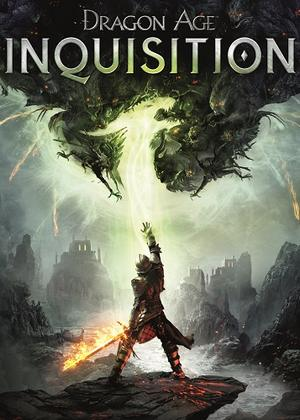 Dragon Age: Inquisition - SaveGame (3 classes, 1-12 levels, the beginning of the game)