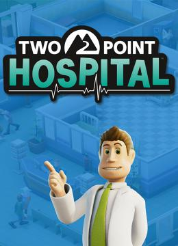 Two Point Hospital: Trainer +22 v1.9.24525 {CheatHappens.com}