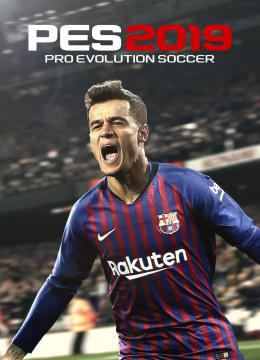 Pro Evolution Soccer 2019: Trainer +6 v1 02 00 {CheatHappens