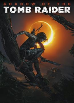 Shadow of the Tomb Raider: Trainer +17 v1.0 {FLiNG}