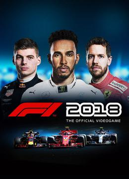 F1 2018: Trainer +2 v1 06 {MrAntiFun} - Download - GTrainers