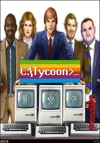 Computer Tycoon: Trainer +4 v0 9 3 05 {MrAntiFun} - Download - GTrainers
