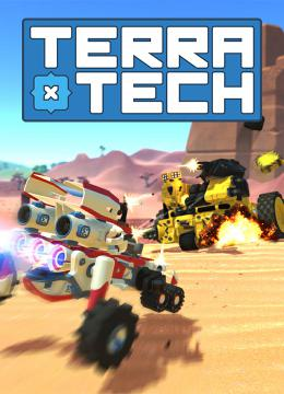 TerraTech: Save Game (A lot of money, all research is open) [1.0.0.1]