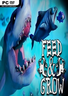 Feed and Grow: Fish - Trainer +6 v0.9.2a {CheatHappens.com}