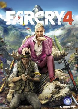Far Cry 4: Trainer +47 v13.08.2019 {MrAntiFun / WeMod}