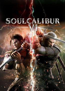 Soulcalibur VI: Trainer +12 v1.0 {FLiNG}