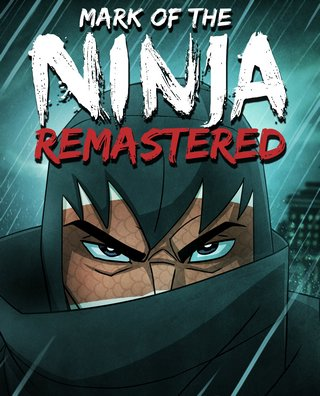 Mark of the Ninja: Remastered - Trainer +8 v20181009 {FutureX}