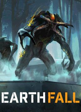 Earthfall Invasion: Trainer +13 v1.0 {FutureX}