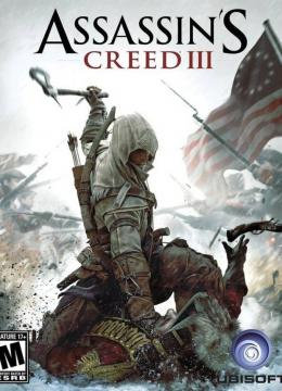 Assassins Creed 3 100% Complete Save - The Tech Game
