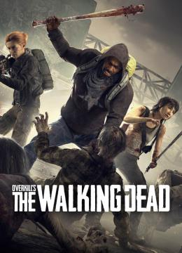 OVERKILL's: The Walking Dead - Trainer +8 v1.04 {MrAntiFun}