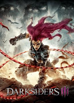 Darksiders 3: Trainer +11 v1.0 {FLiNG}