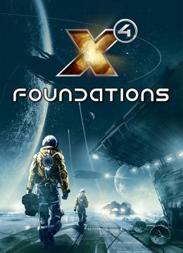 X4: Foundations - Trainer +5 v1.0 {FLiNG}