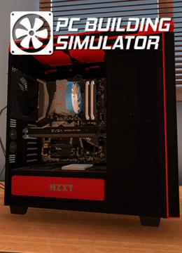 PC Building Simulator: Save Game (A lot of money, 30 lvl