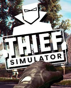 Thief Simulator: Trainer +4 v02.12.2018 {MrAntiFun}