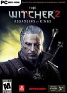 The Witcher 2: Assassins of Kings - SaveGame (The Game done 100%,  Dark Mode)