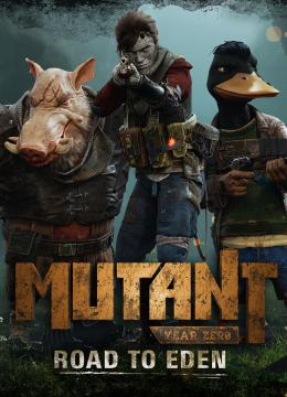 Mutant Year Zero: Road to Eden - Trainer +9 v27.02.2019 {MrAntiFun}