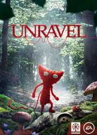 "Unravel: Save Game (The game done 100%, for ""Not so fragile after all"") [Origin]"