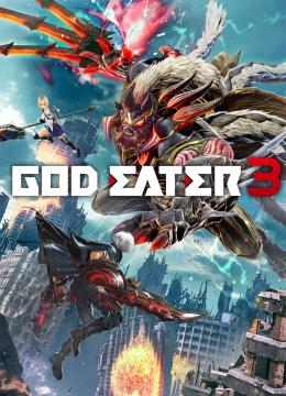 God Eater 3: Trainer +16 v1.11 {FLiNG}
