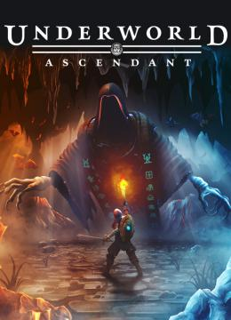 Underworld Ascendant: Trainer +5 v1.4.1 {MrAntiFun}