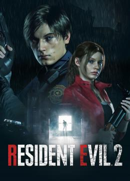 Resident Evil 2 Remake: Save Game (Everything is collected and open) [CODEX]