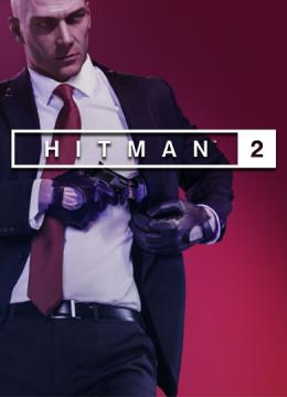Hitman 2 (2018): Save Game (All places, weapons and disguise are open)