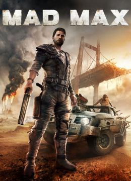 Mad Max: Trainer +7 v1.0.3.1 {MrAntiFun}