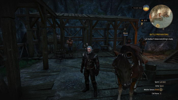 The Witcher 3: Wild Hunt: Save Game (Complete Gwent Cards, All Discovered)