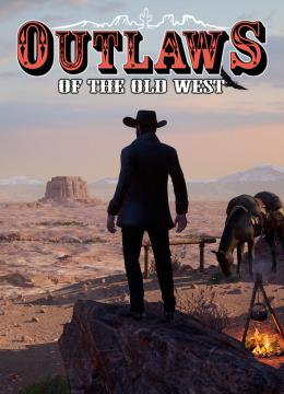 Outlaws of the Old West: Trainer +8 v1.2.4 {MrAntiFun}