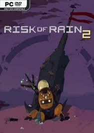 Risk of Rain 2: Trainer +13 Build 4811921 {CheatHappens.com}