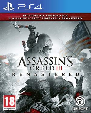 Assassin S Creed 3 Remastered Unlocker Costumes Weapons