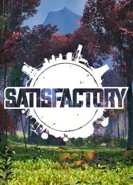 Satisfactory: Save Game (Northern Forest) - Download - GTrainers