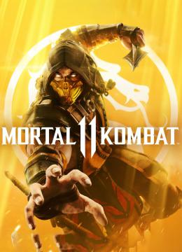 Mortal Kombat 11: Trainer +12 v1.0-v20201117 {FLiNG}