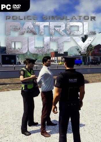 Police Simulator: Patrol Duty - Trainer +6 v1 0
