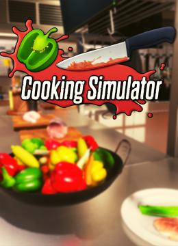 Cooking Simulator: Trainer +8 v1.2.2.12782 {MrAntiFun}