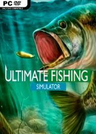 Ultimate Fishing Simulator: Trainer +2 v1.7.2.413 {MrAntiFun}