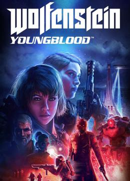 Wolfenstein: Youngblood - Trainer +16 (BETHESDA.NET 08.05.2019) {CheatHappens.com}