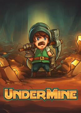 Undermine: Trainer +5 v1.0.1.4 (GAMEPASS) {CheatHappens.com}