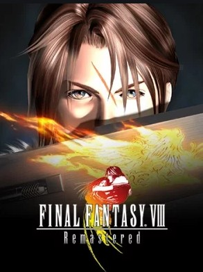 Final Fantasy VIII Remastered: Trainer +13 v1.0-v1.0.1.0 {FLiNG}