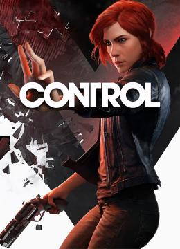 Control: Save Game (The storyline done 100%; a lot of resources; many mods for weapons and character)
