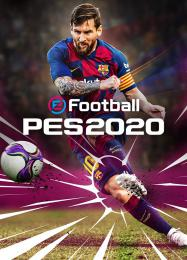 eFootball PES 2020: Trainer +8 v1.01 {FLiNG}