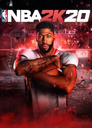 NBA 2K20: Trainer +12 v1.0-v1.05 {FLiNG}